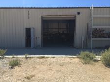 large barn